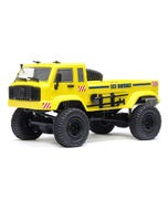 ECX Barrage Scaler RTR Yellow, No Longer Available
