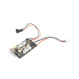 E-Flite 6-Ch DSMX Brushless ESC/Receiver with AS3X and