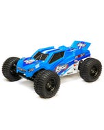 Losi 22S Stadium Truck RTR, Blue , No Longer Available