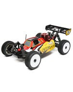 Losi 8IGHT 1/8th Nitro Buggy RTR