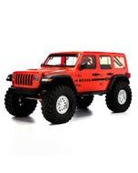 Axial SCX10 III Jeep JLU Wrangler RC Crawler
