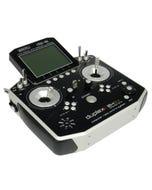 Jeti Model DS16 Multimode Transmitter and REX9 Receiver