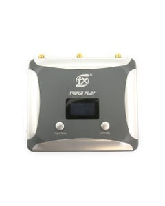FXT Triple Play Trivisity Receiver, Final Clearance