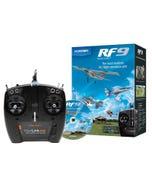 RealFlight RF9 Flight Simulator