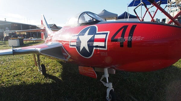 RC Jet Action 2014 - Event Report