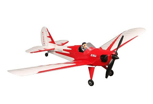 E-Flite UMX Spacewalker RC Plane Coming Soon