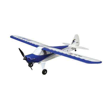 HobbyZone Sport Cub RC Plane Coming Soon