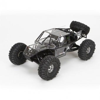 Vaterra Twin Hammers RC Truck Kit Coming Soon