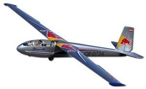 New Sebart RC Planes at Modelflight