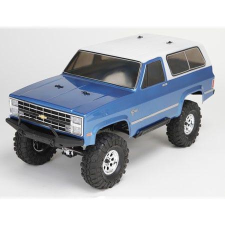 New Crawler - Vaterra 1986 Chevrolet K-5 Blazer