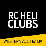 Find RC Helicopter Clubs in WA