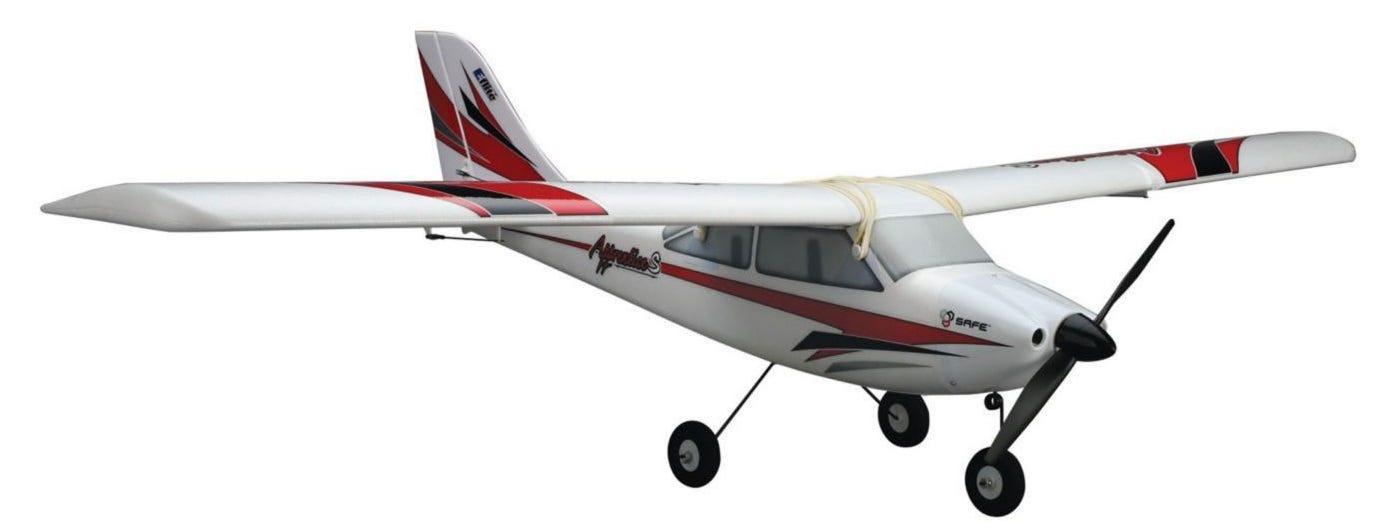 apprentice rc plane