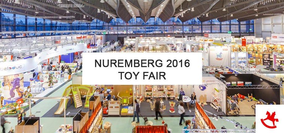 Nuremberg 2016