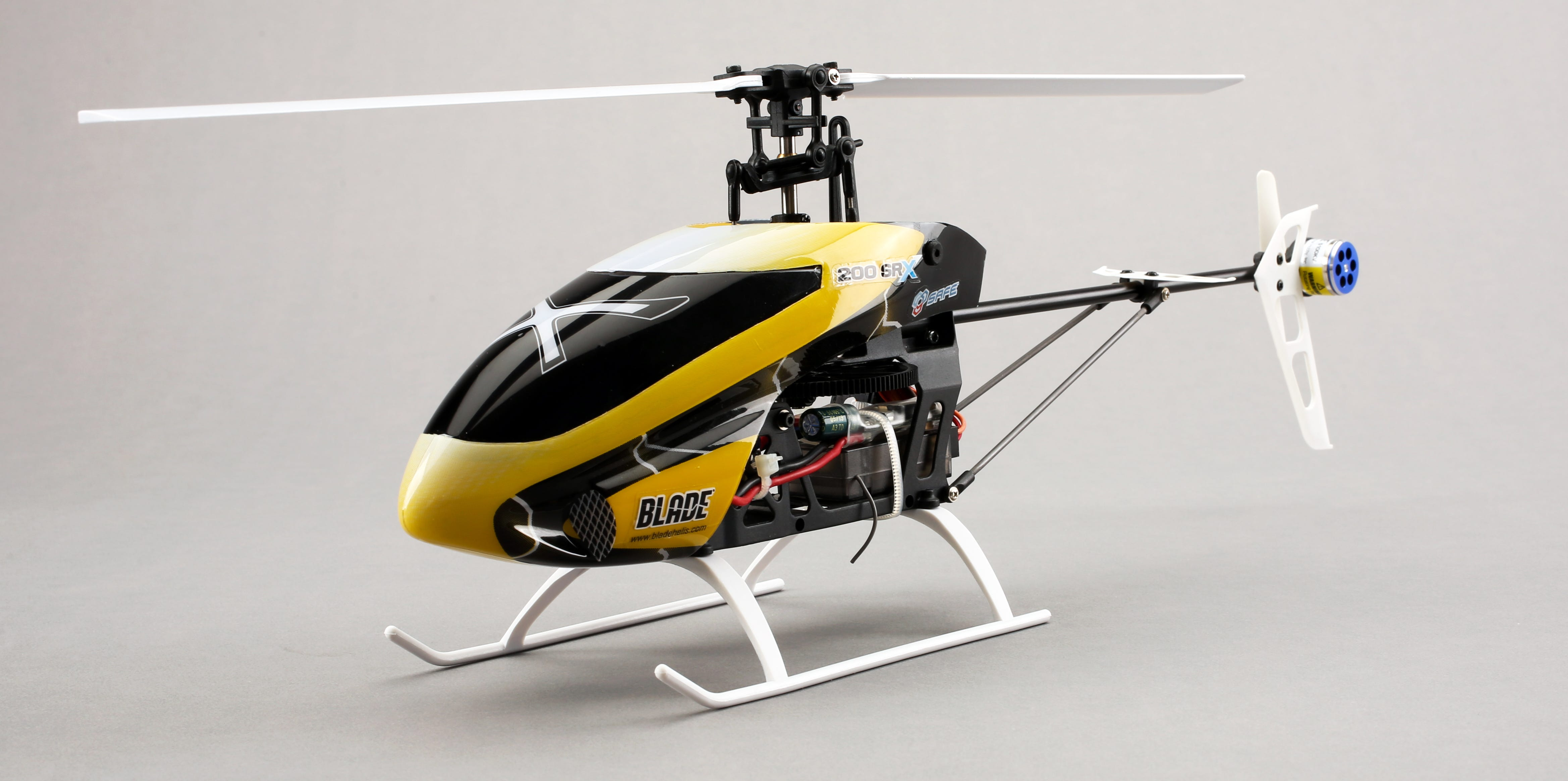 Just Announced - Blade 200 SR Coming to Modelflight