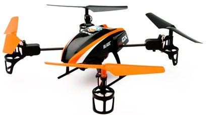 Just Announced! Blade 180 QX HD RC Quadcopter Coming to Modelflight
