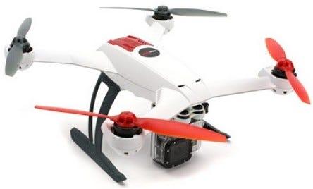 Brand New! Blade 350 QX RC Quadcopter for GoPro Cameras