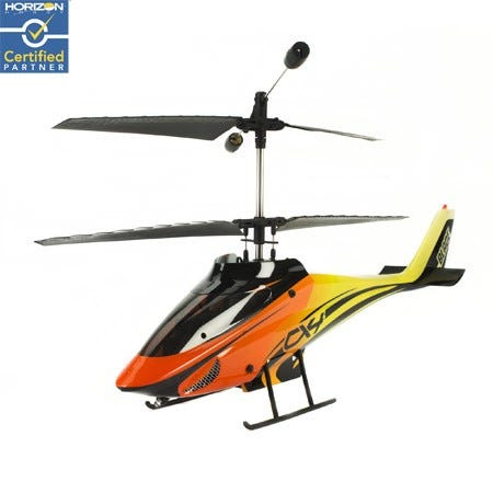 What's the Best RC Helicopter for Beginners?