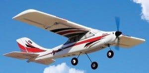 Apprentice S RC plane