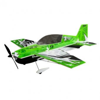 New Release! E-Flite UMX AS3Xtra RC Plane Announced at Modelflight