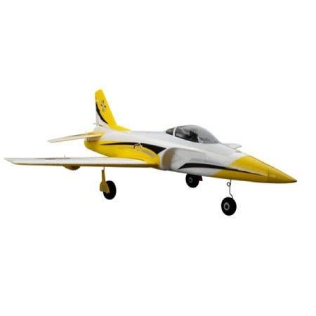 New Release! E-Flite UMX Habu 180 DF RC Jet