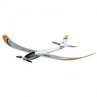 E-Flite Ultra Micro Radian Arrives at Modelflight