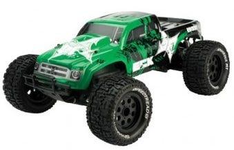 ecx ruckus monster truck