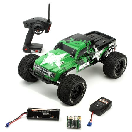 Exciting New ECX RC Cars for Beginners Now Available at Modelflight