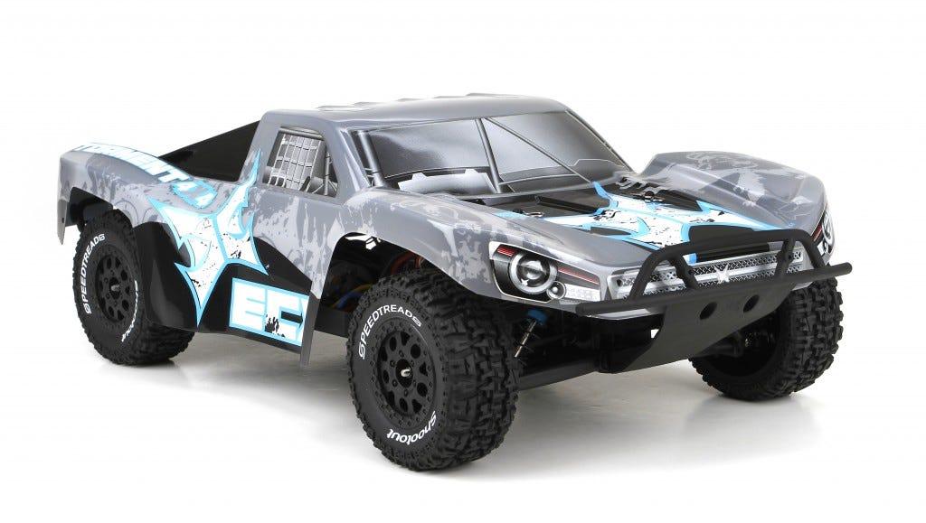 ECX Torment 4WD
