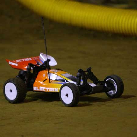 New ROAR-approved ECX RC Buggy Released