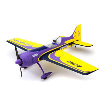The E-Flite Inverza 280 RC Plane Has Arrived