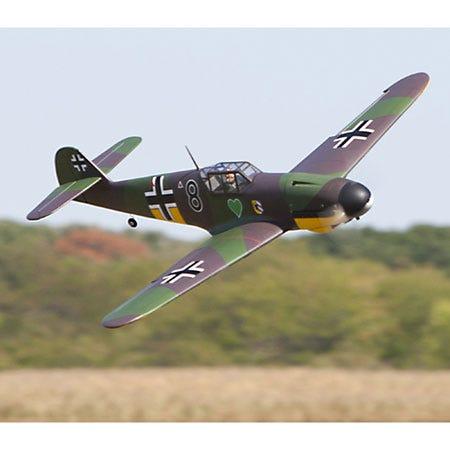 Hangar 9 Releases the Stunning Messerschmitt Bf 109F-2