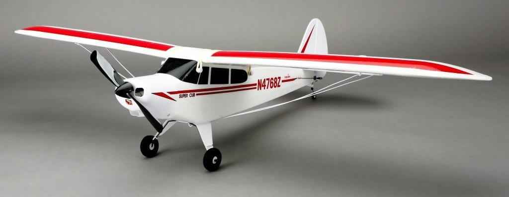 Super cub Plane