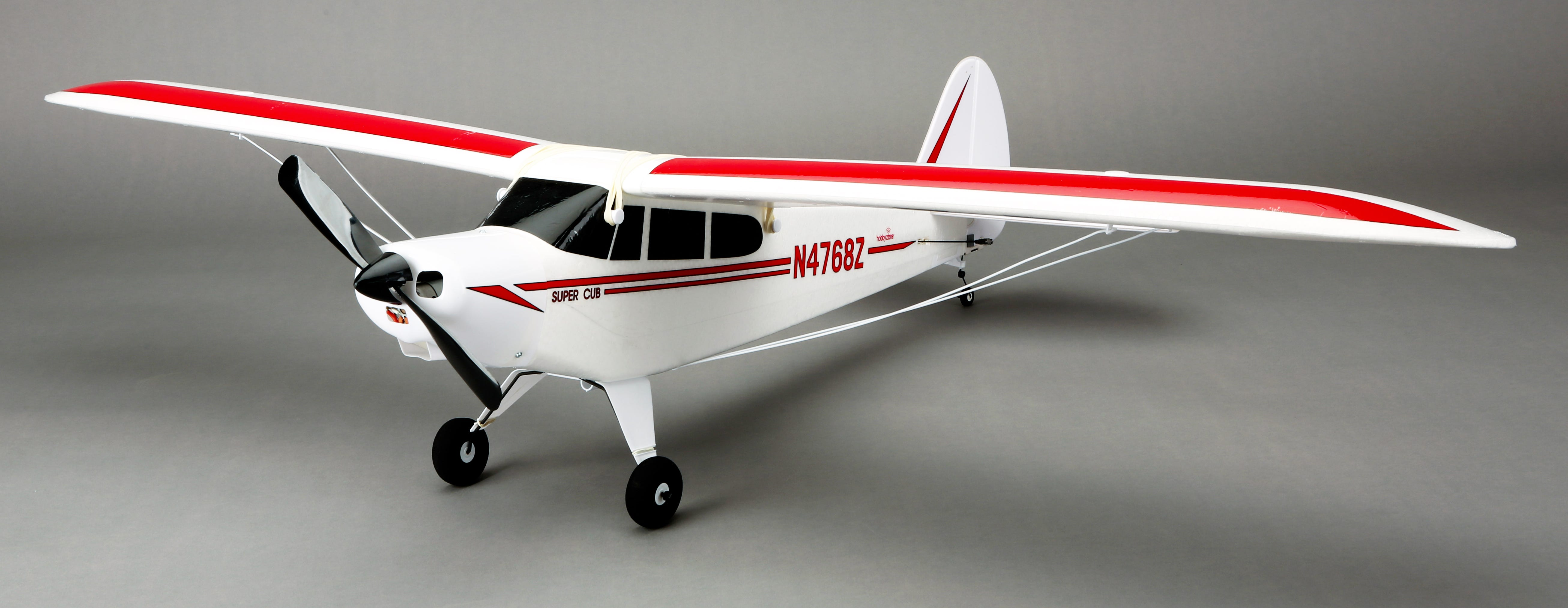 HobbyZone Super Cub 2014- Coming Soon to Modelflight