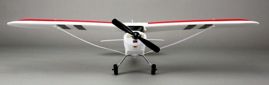 Hobyzone RC plane
