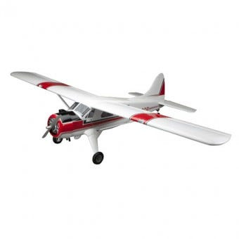Just Announced! Hangar 9 de Havilland DHC-2 Beaver 30cc Model Plane Coming to Modelflight