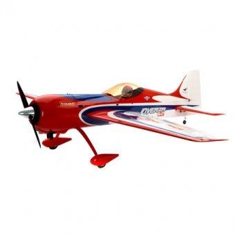 Brand New Hangar 9 Inverza 62 Coming to Modelflight