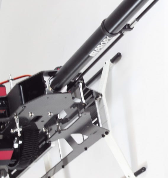 forza 700 rc helicopter