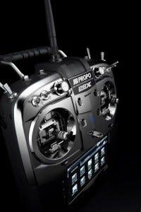 JR Radio 28X