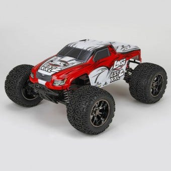 Brand New! Losi LST XXL 2 RC Truck Coming Soon to Modelflight