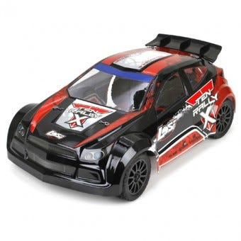 New Release – Losi TEN-Rally X RC Car