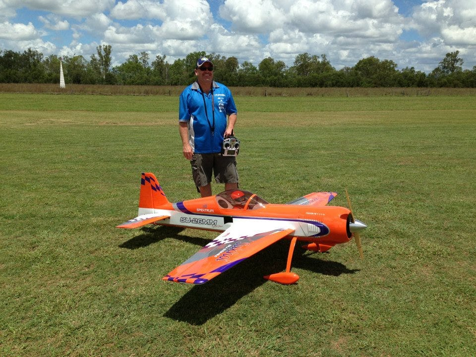 Modelflight's Interview With Mike McConville and Other Exciting Videos