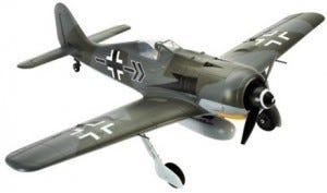 ParkZone Focke-Wulf