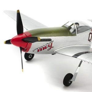 ParkZone Ultra Micro P-51D Mustang - Prop