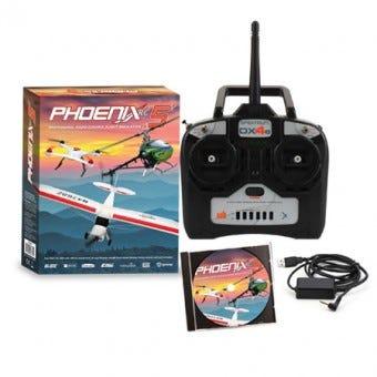 phoenix flight sim