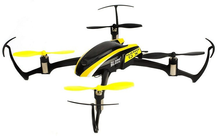 Flying Remote Control Quadcopters – A How To Guide
