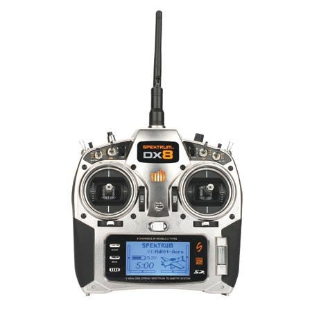 Should I buy a Mode 1 or Mode 2 Radio?