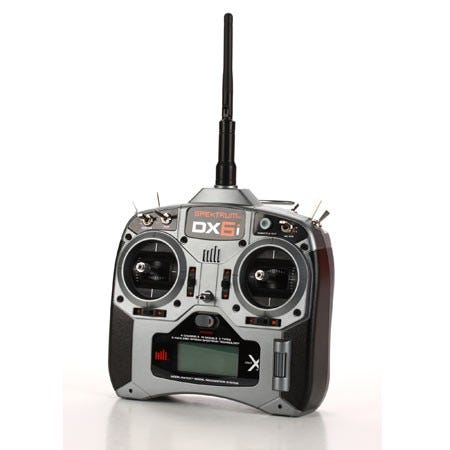Buying Your First RC Radio  – A Buyer's Guide from Modelflight