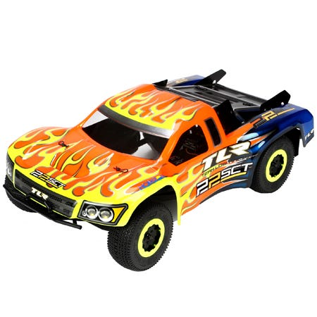 RC Car Demos at 2013 Nationals