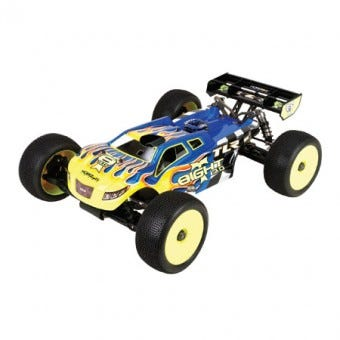 New Release! Team Losi 8IGHT-T 3.0 RC Truggy