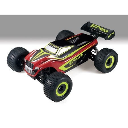 New RC Cars Arrive at Modelflight